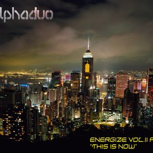"""Alpha Duo - Energize Vol.11 Part.2 """"This Is Now"""""""