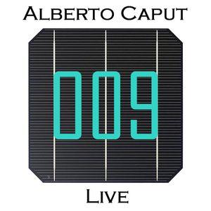 009 Alberto Caput - Live December 2012 Birthday