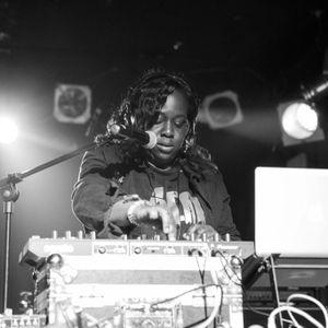 WIB Rap Radio - Tre-L and DJ Mel Boogie (Celebrating IWD2016 Part 7)