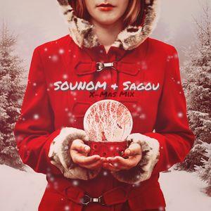 SOUNOM & Sagou  X-Mas Mix