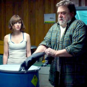 Ep8: How to Watch 10 Cloverfield Lane (SPOILERS!)