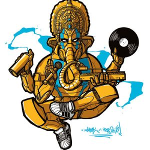 Ganesh Does It All Night: A Dance Tribe deep dive