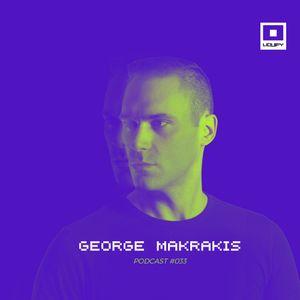 Liquify Podcast 033 with George Makrakis
