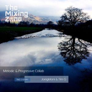 Joeigleloni & Tim G - Melodic Collab (TMZ-2107091)