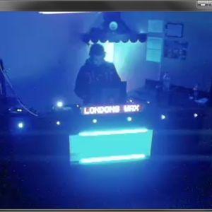 DJZeD Feb Rollers Mix 2013