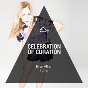 Celebration of Curation 2013 #Berlin: Ellen Allien