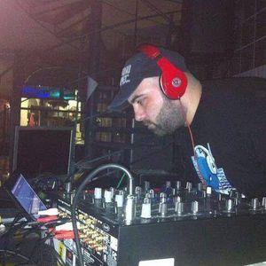 DJ Bruin - Tech House mix 2014.03.25