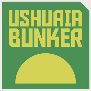 Gonzalo Rios | Ushuaia Bunker | Abril 2014