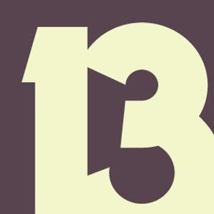 13 radio (September Mix by EMERGENZA!)