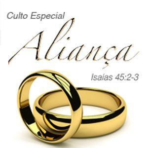 Culto Especial | Aliança