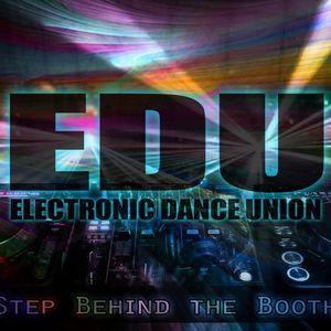 EDU Promo Mix - Trance (DKV)