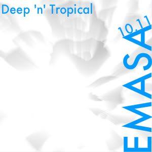 EMASA_Deep 'n' Tropical 10.11
