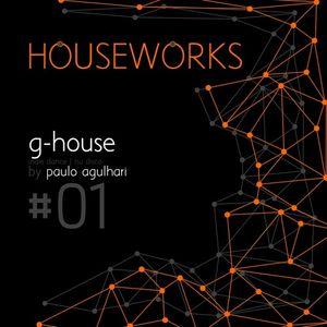 Programa HOUSEWORKS #1 - Abril 2015