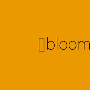 Bloom-Autumn Reflections
