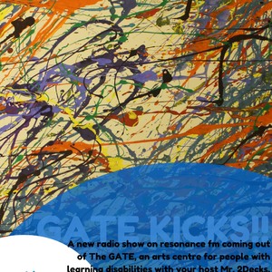 Gate Kicks - 19th June 2018