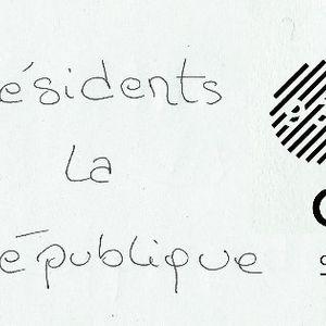 Résidents De La République - Episode 9