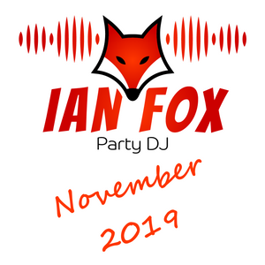 November 2019 (Pop - R&B - House - Dance - DnB)