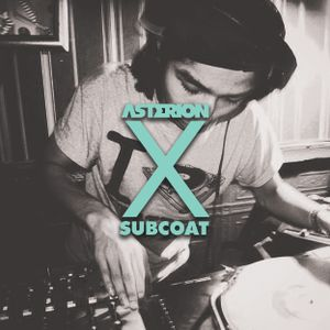 Asterion Launch @ Cable London Promo Mix - Subcoat
