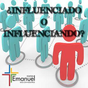 ¿Influenciado o influenciando? - Ramón Chayle