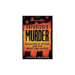 Unpunished Murder: Lawrence Goldstone