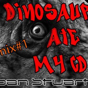 Dinosaur Ate my CD #1