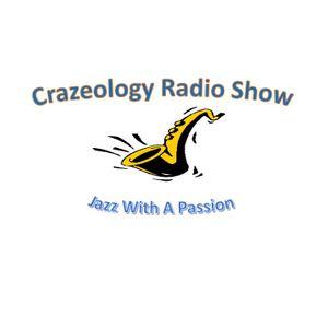 The Crazeology Radio 07/10/2017 - Anna Lena Schnabel in Conversation