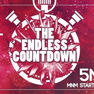 The Endless Countdown TD POWERMIX