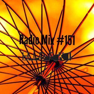 Radio Mix #151