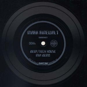 Mark Rinewalt - Deep/Tech-House 31