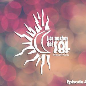 Mirelle Noveron Special DJ SET (Acanto - Las Noches Del Sol Radio Show)
