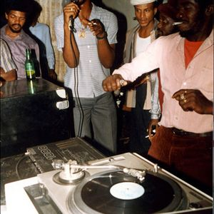 Afro Funky Mix