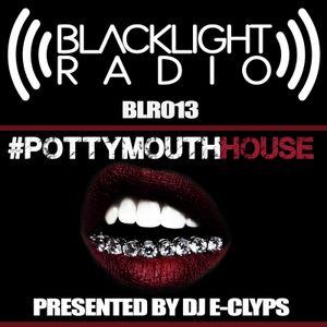 Blacklight Radio Episode 13 - Presented By DJ E-Clyps