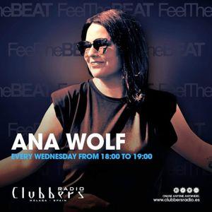 Ana Wolf - Feel The Beat #50