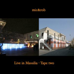 Live in Massilia - tape two