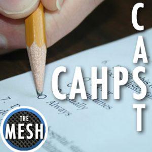 CAHPS Cast 6: Communication About Medication