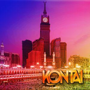 Kontai - Makkah (Lounge Mix) - LINE-12-09-2017