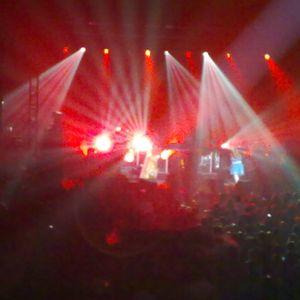 Ed Mahon - March Mix 2011