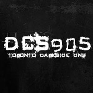 Live on DCS905 Radio Toronto - 2008