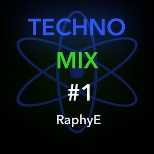 Techno/Techhouse Mix #1