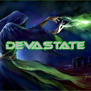 DEVASTATE Live Jungle & Liquid DnB Darksyde Radio 12th May 2017