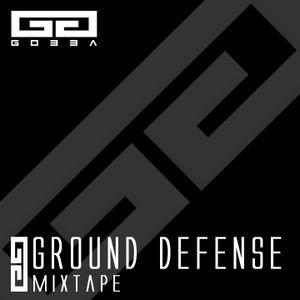 GROUND DEFENSE   Mixtape by Gobba