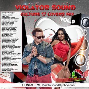 Violator Sound Culture & Lovers Mix Vol.9