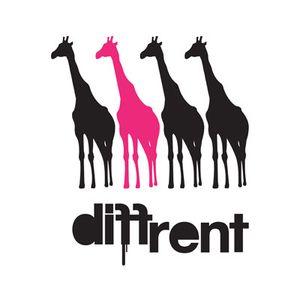 KFMP: Arkaik presents the Diffrent Music Show 11/08/2012