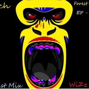 Techno Forest EP-08 By WiZz