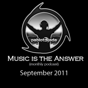 Music is the Answer 004
