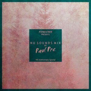 Paul Pre - Nu-Sounds Mix