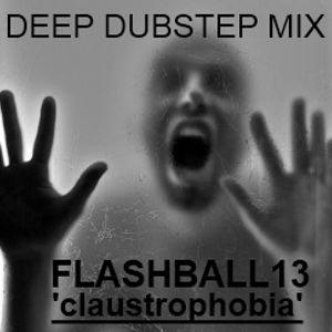 FLASHBALL13 - CLAUSTROPHOBIA