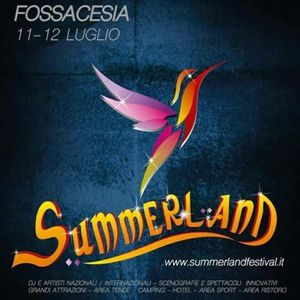 PODCAST SUMMERLAND FOSSACESIA 2015