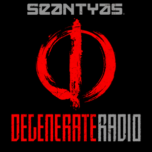 Sean Tyas - Degenerate Radio 105
