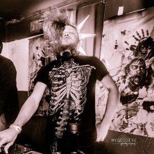 The Mohawk LIVE @ Apocalypse III - Zombies (Skatium - St. Louis, MO - 2012-11-17)
